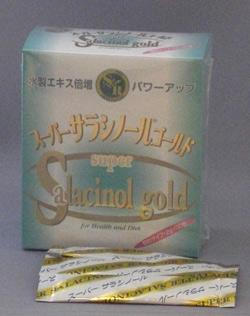 �X�[�p�[�T���V�S�[���h�ESuper Salacinol Gold