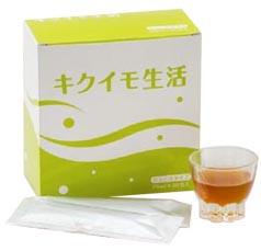 糖のお悩みに・最安自負・キクイモ生活ジュース25ml×30包(菊芋)